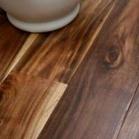 Buy cheap Acacia walnut flooring from wholesalers