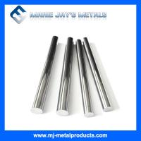 Wholesale High quality hot selling HIP Sintered tungsten carbide round rods from china suppliers