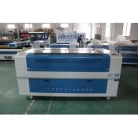 Quality 100 Watt Power High Speed CNC Laser Cutting Engraving Machine High Precision for sale
