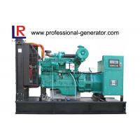 Wholesale 1500RPM / 1800RPM Soundproof 300kw Diesel Cummins Generator with Water Cooling from china suppliers