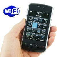 Wholesale A9530 - WIFI and TV dual sim dual standby quadband blackberry phone from china suppliers