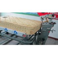 Wholesale Tape Edge Sweing Foam Making Machine for Blankets and Sofa Cushion and Mattress from china suppliers