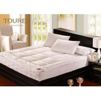 Wholesale 34 X 54 Inch Premium Towelling Mattress Protector Sheet With Ultra Soft Poly - Brush Surface from china suppliers