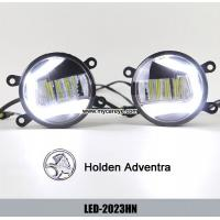 Wholesale Sell Holden Adventra DRL LED Daytime driving Lights front fog daylight Model Number: LED from china suppliers