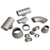 Wholesale Food Grade Stainless Steel Threaded Pipe Fittings from china suppliers