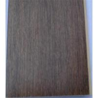 Quality Stained Bamboo Flooring for sale