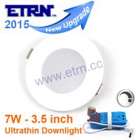 Wholesale 3.5 inch 7W Embedded Dimmable LED Downlight Ceiling Light Recessed Light from china suppliers