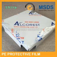 Wholesale Residential Aluminum Sheet Protective Films For Ceiling Panel Protector from china suppliers