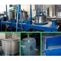 China Supply High Efficiency LW-Pulley Wire Drawing Machine Durable Service on sale