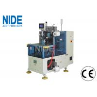 Wholesale Servo system control two twin needle lacing automatic stator lacer machine from china suppliers