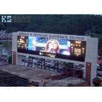 Wholesale 320x160mm Commercial Stadium LED Display P8 With Large Viewing Angle from china suppliers