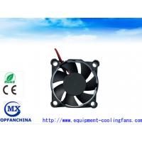 Wholesale Small 45 mm DC 5v / 12v / 24v Brushless Cooling Fan for Industrial Production Equipment from china suppliers
