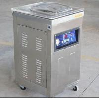 Wholesale Commercial Vacuum Packaging Machine Digital Display Single Room Bag Size ≤ 500 x 380mm from china suppliers