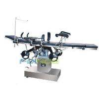 Wholesale Multifunction Manual Operating Table from china suppliers