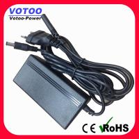 Wholesale 12v 3a Switching Power Adapter With 3pin Dc Plug For Led Monitor from china suppliers