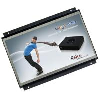 Wholesale 10.1Inch Open Frame LCD Display Monitor Built-in POP Display from china suppliers