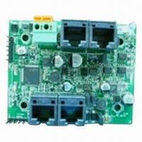 Buy cheap Network Refrigerator Controller PCBA, Measures 630 x 520mm from wholesalers