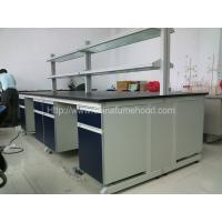 Wholesale Hot Sale Steel Wood Furniture and Lab Furniture Supplier From China from china suppliers