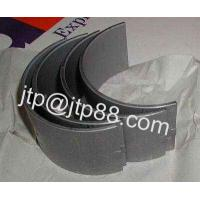 Wholesale Komatsu S6D140 SA6D140E Diesel Engine Conrod Bearing 6127-31-3041 from china suppliers