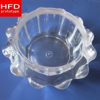 Wholesale Transparent CNC Prototype Machining from china suppliers
