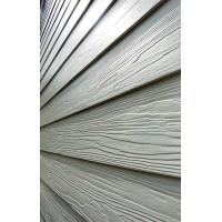 Wholesale Fiber Cladding Panel Composite Siding That Looks Like Wood For Interior Exterior Wall from china suppliers