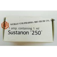 Wholesale Western Medicine Sustanon 250 , Solution for injection (1 amp. containing 1 ml) from china suppliers