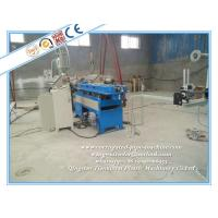 Quality Plastic Flexible Conduit Making Machine, Threading Hose Production Line for sale