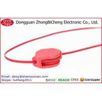 Wholesale Red Color Two Sided Pull Sync Data Micro Retractable Usb Cable from china suppliers