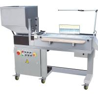 Wholesale Hard Powder Capsule Tablet Pill Examine Machine With Electrostatic Eliminating Function from china suppliers