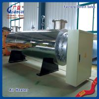 Wholesale industrial electric air heaters,electric warm air heater for thin film manufacture from china suppliers