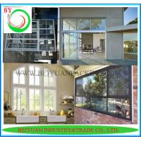 Wholesale Aluminium sliding windows from china suppliers