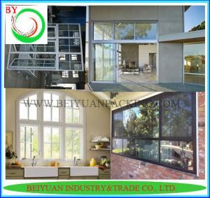 Wholesale Aluminium sliding windows from china suppliers