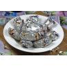 Buy cheap Durable Aluminium Foil Roll Customized 18