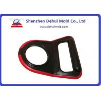 Buy cheap Perfect Edge Control Plastic Gear Mold Overmolding Valve Plastic Knob Parts from wholesalers