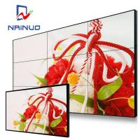 Wholesale Indoor Seamless Video Wall Rental , Video Screen Wall Industrial Grade from china suppliers