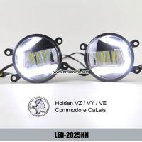 Wholesale Holden VY VZ VE Commodore Calais DRL LED Daytime Running Light foglight from china suppliers