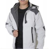 Wholesale Mens Fleece Jacket -P126 from china suppliers