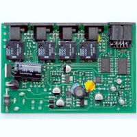 Wholesale Multilayer Printed Circuit Board PCB Assembly Prototype Electronics Assembler , PCB Assy from china suppliers