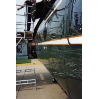 Buy cheap Portable Scaffolding for Helicopter Maintenance / Steel pipe scaffolding from wholesalers