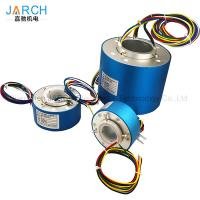 Buy cheap Hollow Shaft Slip Rings series,Through Bore Slip Ring from wholesalers