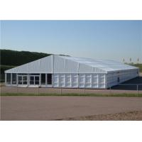 Wholesale 20mx35m Business Fire Proof Custom Event Tents With Roof Linings from china suppliers