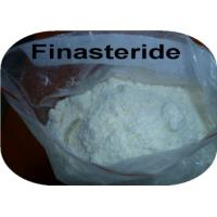 Wholesale Safe Hair Loss Steroids Proscar 98319-26-7 Finasteride Legal Raw Hormone Powders from china suppliers