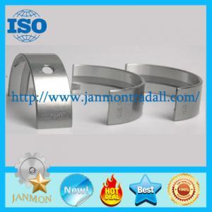 Wholesale Bearing shell, Connecting Rod Bearing Shell,Crankshaft bearing shell,Connecting rod bearings, Crankshaft bearing bush from china suppliers