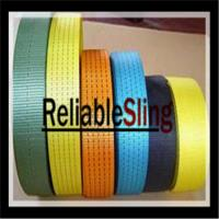 Wholesale Professional 2'' Colorful Lashing Strap Webbing / Ratchet Lashing Belt For Tie Down from china suppliers