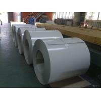 Wholesale Color Coated Galvanized PPGI Steel Coil (0.14--1.3mm) Construction Material from china suppliers