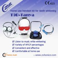 Wholesale Mini Teeth Whitening Machine 24 Powerful LEDs With MP3 Music During Treatment from china suppliers