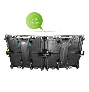 Quality Super Slim P3 Indoor Rental Led Display Full Color , Stage Led Screens Energy Saving for sale