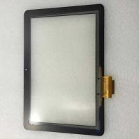 Wholesale 10.1 Inch Capacitive Tablet Touch Panel With Black Frame Perfect Surface from china suppliers