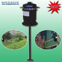 Wholesale Mosquito Catcher, Mosquito Killer, Mosquito Collector with lamp SHE-I301 from china suppliers
