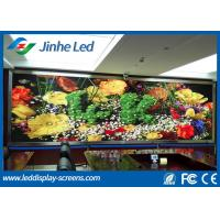 Wholesale P8 High Brithness Outdoor Full Color Hanging Led Display For Event Stage Show from china suppliers